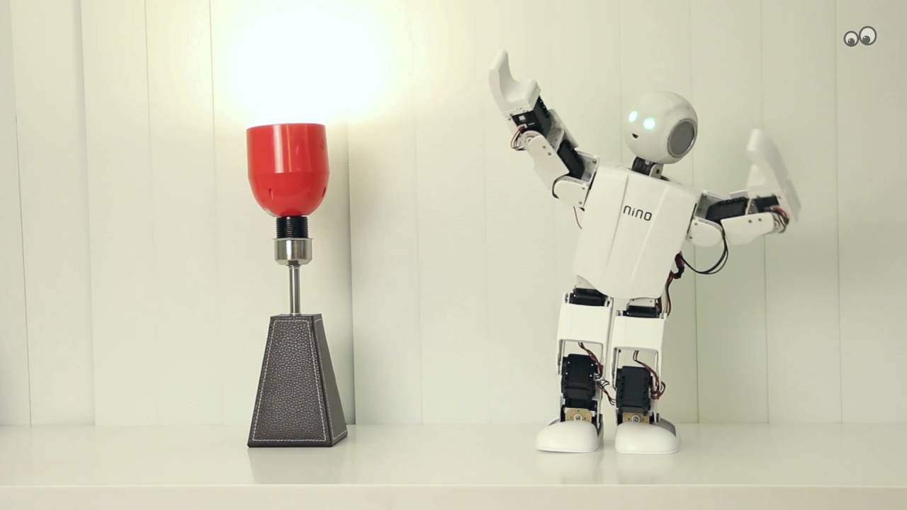 With a $600 humanoid, Sirena Tech aims to make robots the