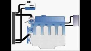 Sistema de Arrefecimento do Motor thumbnail