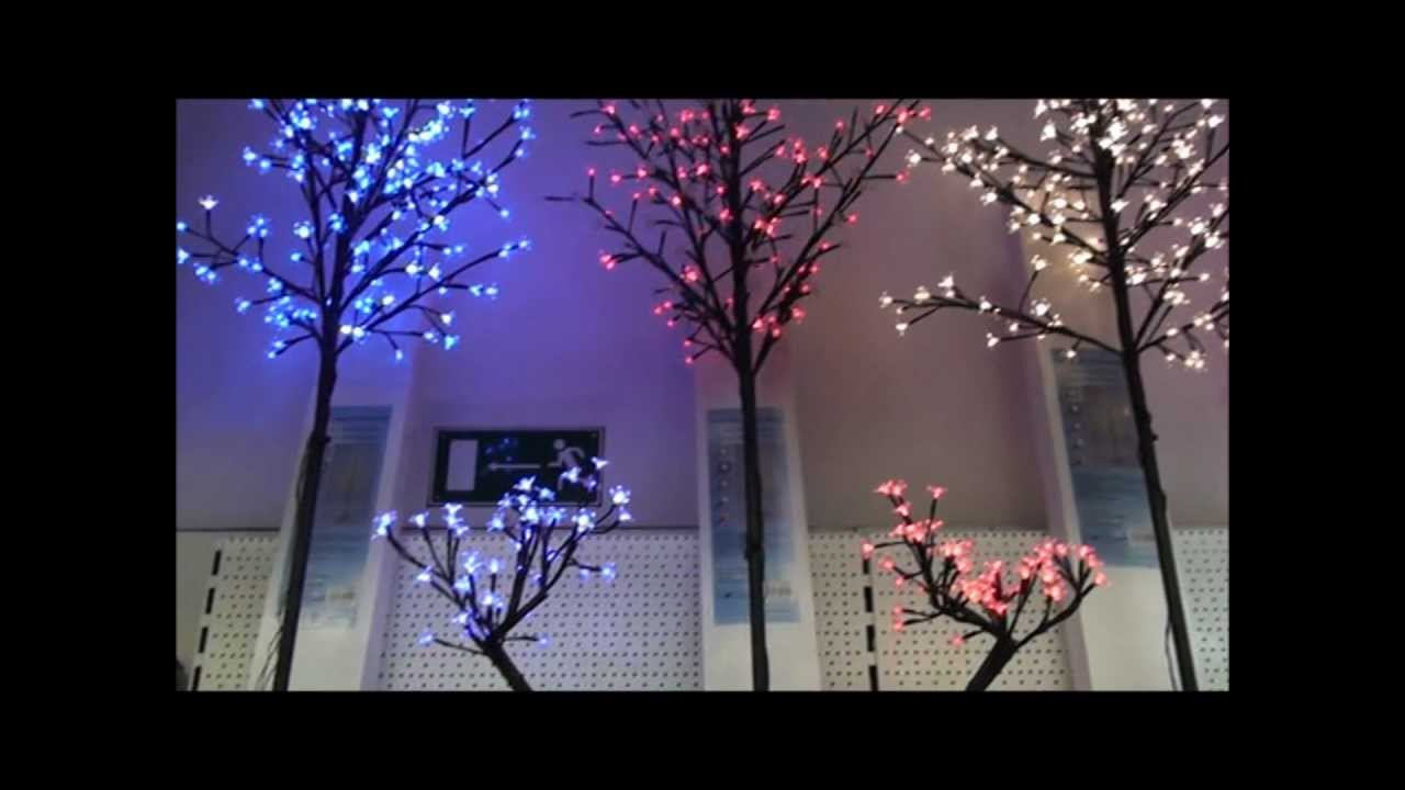led lichterbaum - youtube, Wohnideen design