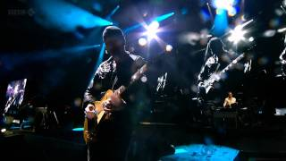 U2  Glastonbury - Until The End of The World(HD)