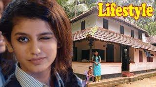 Priya Prakash Lifestyle,Age,Boyfriend,Family,Wiki,Biography 2018 thumbnail