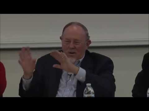 Computing at the Stanford GSB: Laying the Foundations