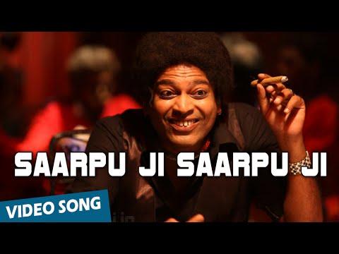 Saarpu ji Saarpu ji Official Video Song | Va Quarter Cutting