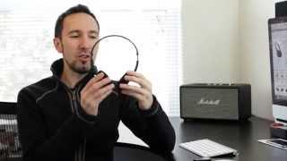 Creative Sound Blaster Jam Ultra Light Bluetooth Headset Review