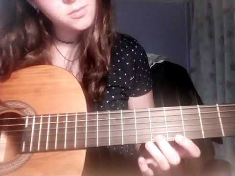 For The Fans by Toby Fox guitar cover