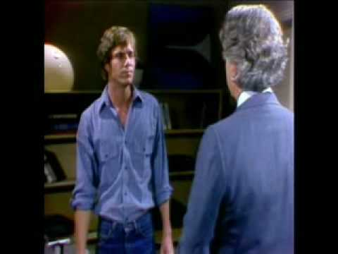 Mac Cory and Jamie Frame--The Love of a Father, 1981