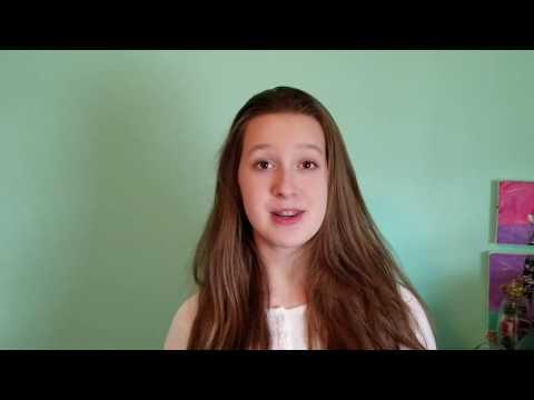 Meyzeek Middle School Q&A with Zollipops Creator Alina Morse