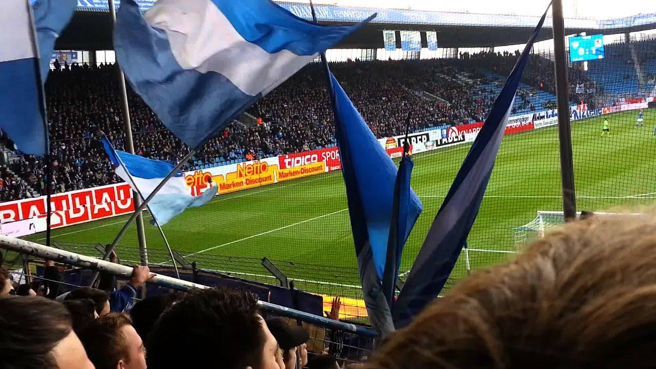 Bochum Gegen 1860 MГјnchen