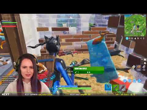 MYTH REPLACES POKIMANE WITH NEW GIRL (CONFIRMED)   Fortnite Daily Funny Moments Ep.38