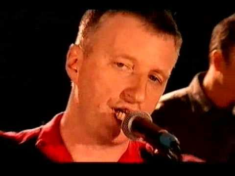 Billy Bragg and The Blokes ~ England, Half English