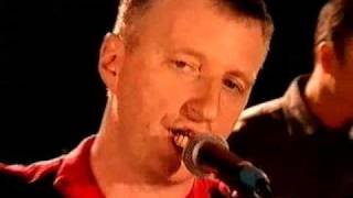Watch Billy Bragg England Half English video