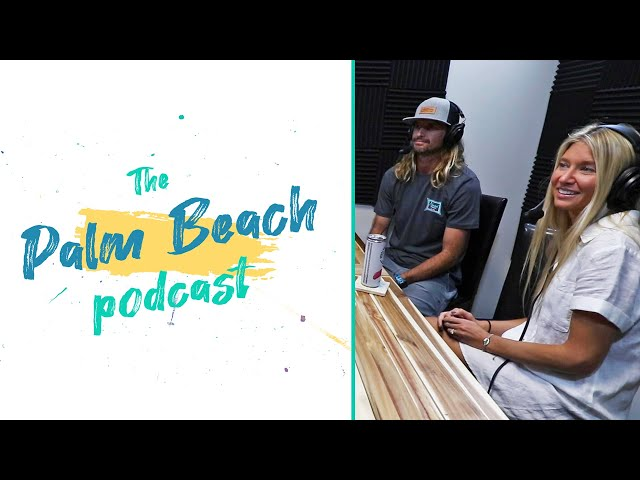 Palm Beach Podcast #19 - Nomad Surf Shop