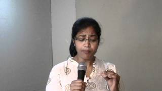 Ovvoru Pookalume sung by Mary Kumar