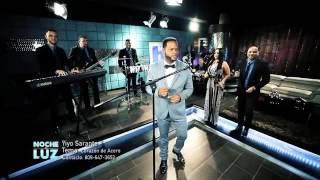 Yiyo Sarante Corazón de acero vídeo oficial