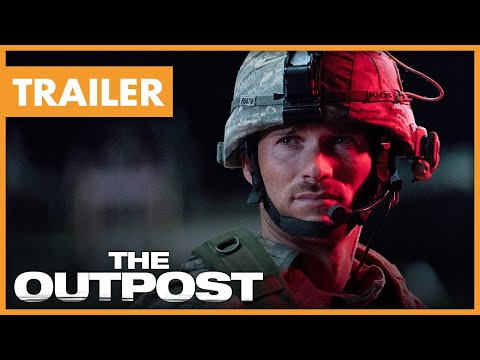 The Outpost trailer (2020) | Nu in de bioscoop