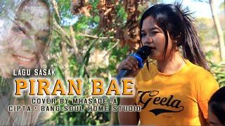 Download lagu New lagu Sasak PIRAN BAE vocal Gita _ lagu sedih bikin air mata menetes