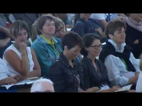[Paray online] Mardi 28 juillet dès 9h : louange, messe, Petit parodien et enseignement