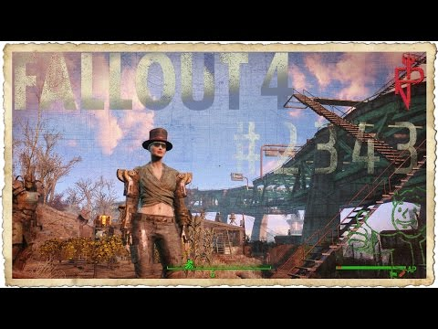 Fallout 4 Ballistisches Gewebe