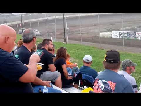 Peoria Speedway 6/2/2018 Feature