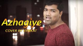 Download Hindi Video Songs - Kaatru Veliyidai - Azhagiye | Cover Ft. Venkat | Mani Ratnam | A.R.Rahman|Karthi | Hamsaro | Cheliya