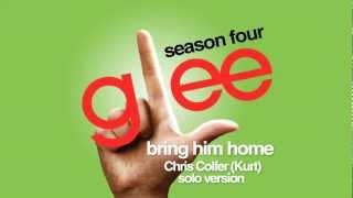 Watch Glee Cast Bring Him Home video
