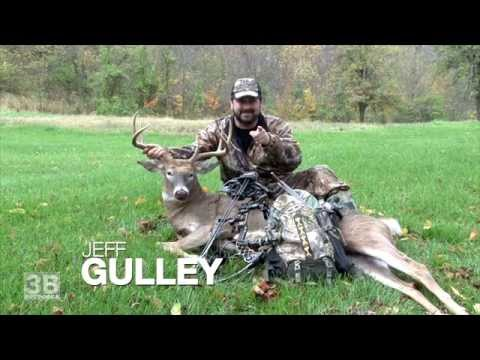 3B Outdoors TV - FOX Ohio Buck and TN Turkey Episode 7