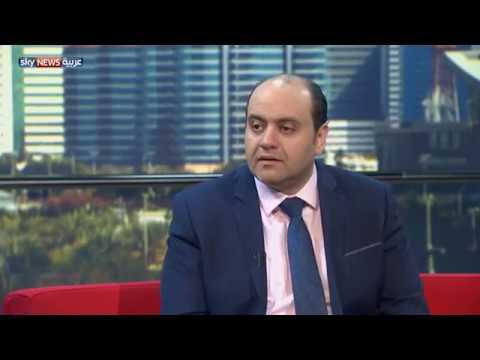 الدكتور أسامة علوي يتحدث عن القواعد الذهبية لصحة الفم والأسنان في 2018