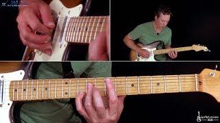 Baixar Pearl Jam - Black Guitar Lesson