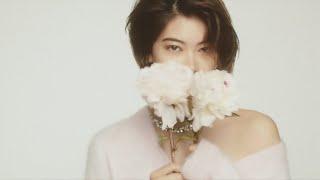 森 星「ティファニー ペーパーフラワー」素顔のままで|Numero TOKYO 【Tiffany Paper Flowers】