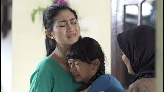 Aku Korban Ayah Tiri - Highlight Karma The Series Siang Eps 11