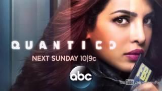 Quantico 1x21 Promo Temporada 1 Capitulo 21 Promo Trailer Avance