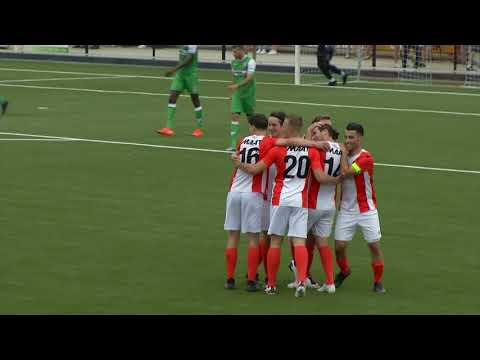 Download Samenvatting VV Alblasserdam - FC Dordrecht (1-7)