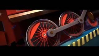Little Big Planet 2: Disney Toy Story DLC - Playstation 3