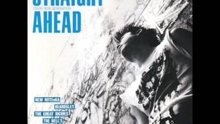V.A.STRAIGHT AHEAD 1987 ニューロティカ.