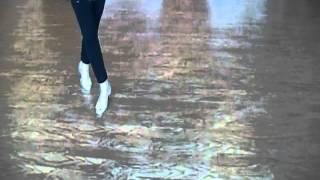 line dance walkthru Piao Xue 飄雪