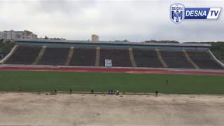 видео Рулонный газон Чернигов