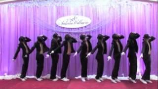 Salin & Bill ( MJ Dance )
