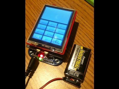 Home phone jammer machine - phone jammer arduino yun