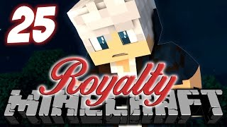 his shattered broken heart   minecraft royalty s1 ep 25 minecraft roleplay