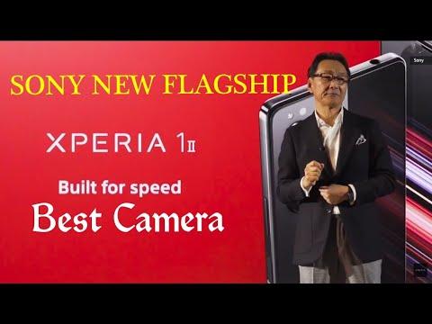 Sony Xperia 1 Mark || The New Phone Camera King Of The 2020 Market