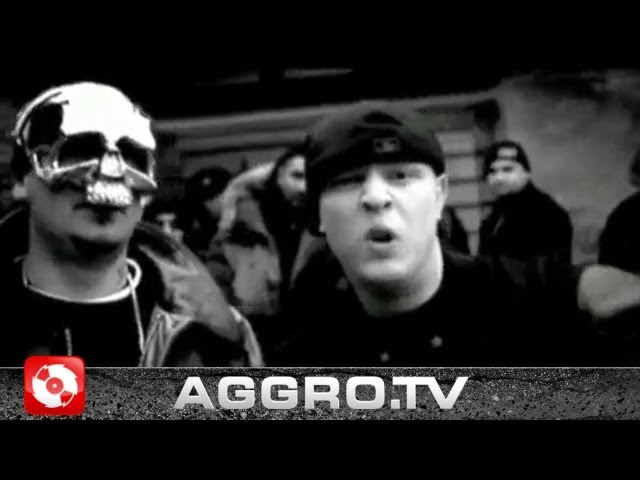 AGGRO BERLIN DJ VIDEO MIX # 2 (OFFICIAL VERSION AGGROTV)