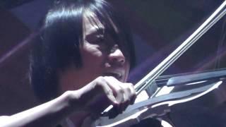 Trans-Siberian Orchestra 12 / 27 / 17: 17 - A Mad Russian's Christmas - Albany,NY 3pm TSO Roddy Chong