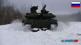 Т-90М (об'єкт 188М) основний бойовий танк ''Прорив-3''