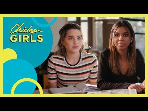 "CHICKEN GIRLS | Season 4 | Ep. 3: ""The Future Is Female"""
