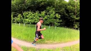 Moret Triathlon 2013 Kurzfilm