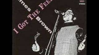 James Brown - I Got the Feelin