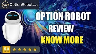 Option Robot Review - Beware Of This Scam!  - David Wills