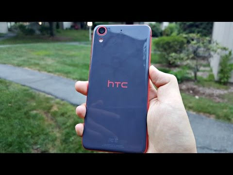 HTC Desire 626s Unboxing & First Look!