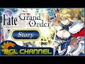 Story Banner Summoning Part 1 - Fate/Grand Order - BGL Channel