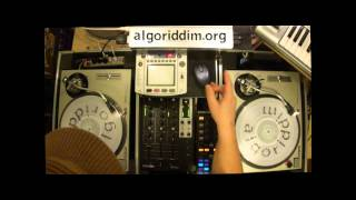 algoriddim mix: Studio 1 Instrumentals